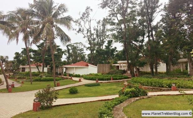 Taj Vivanta - Mahabalipuram - 7