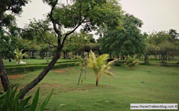 Taj Vivanta - Mahabalipuram - 9