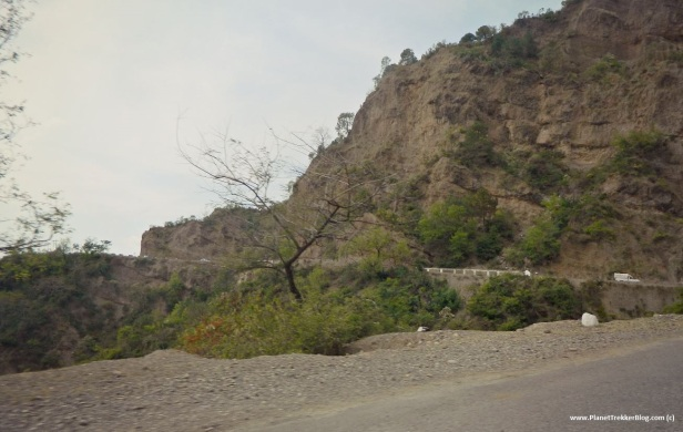 Chandigarh to Dalhousie 14