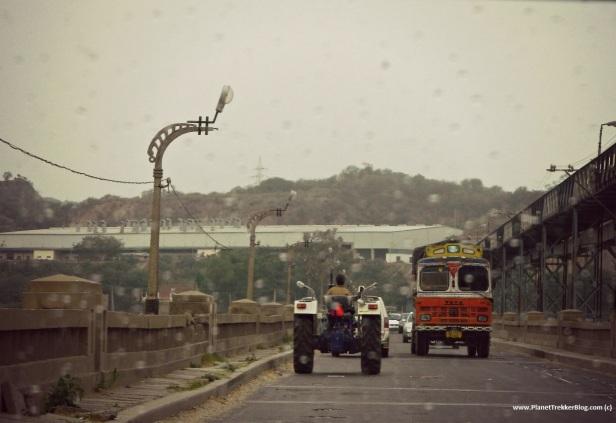 Chandigarh to Dalhousie 6