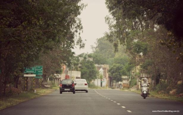 Chandigarh to Dalhousie 9